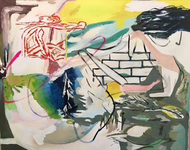 , 'Loopin,' 2016, Barro Arte Contemporáneo