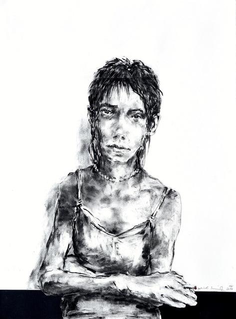 , 'Early Hours,' 2014, GALERIA JORDI BARNADAS