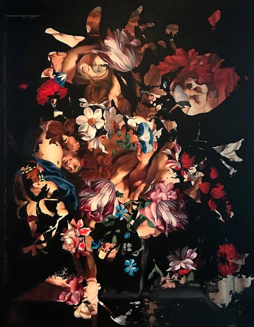 , 'Fruit Of The Field,' 2017, Gary Tatintsian Gallery