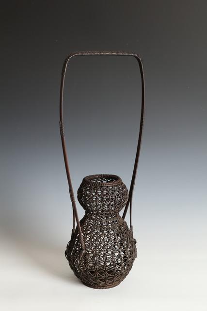 , 'Handled Flower Basket (T-4006),' , Erik Thomsen