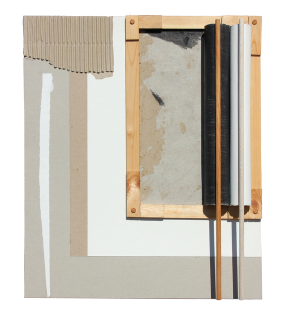 , 'No title,' 2018, Mak Gallery