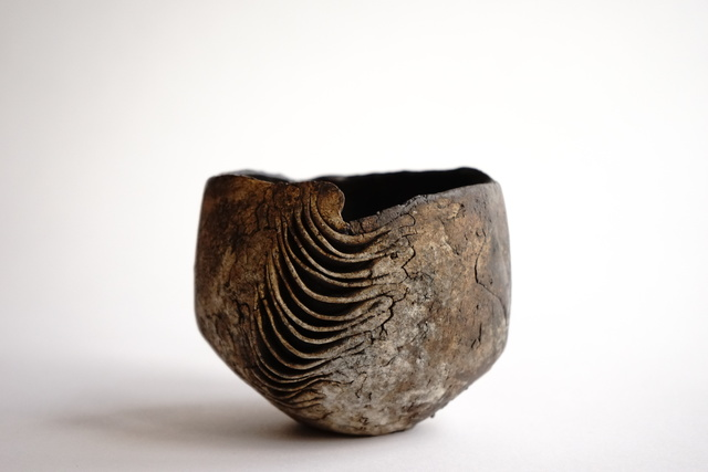 Yukiya Izumita 泉田之也, 'Sekisoh Tea bowl', 2019, Design/Decorative Art, Ceramic, Ippodo Gallery