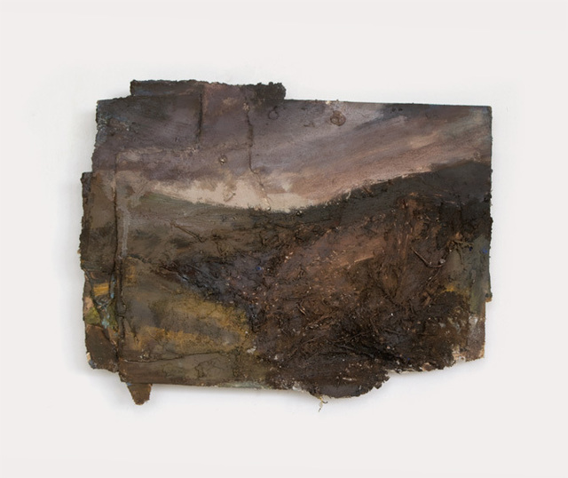, 'Brown Valley,' , Anima-Mundi