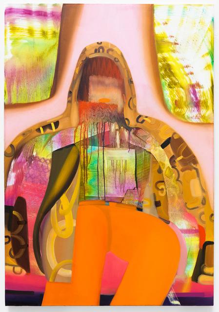 Coady Brown, 'Good Girl', 2016, 1969 Gallery