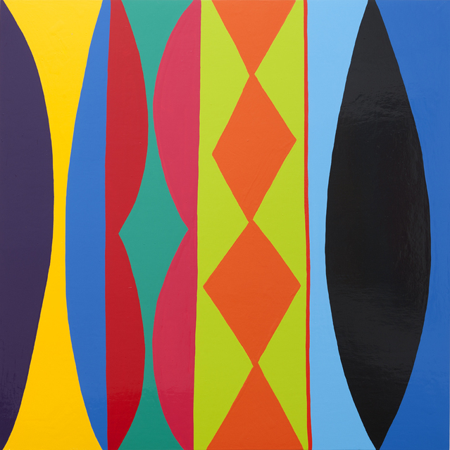 , '21 Rabbit,' 2011, Rosamund Felsen Gallery