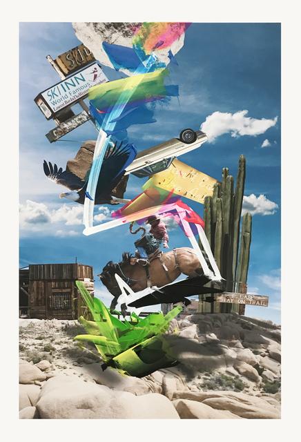 , 'Desert POP:  Joshua Tree Park 2,' 2015, Foto Relevance