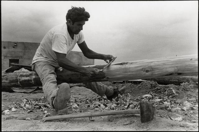 , 'Eddie, Llanito, NM,' 1972, Etherton Gallery