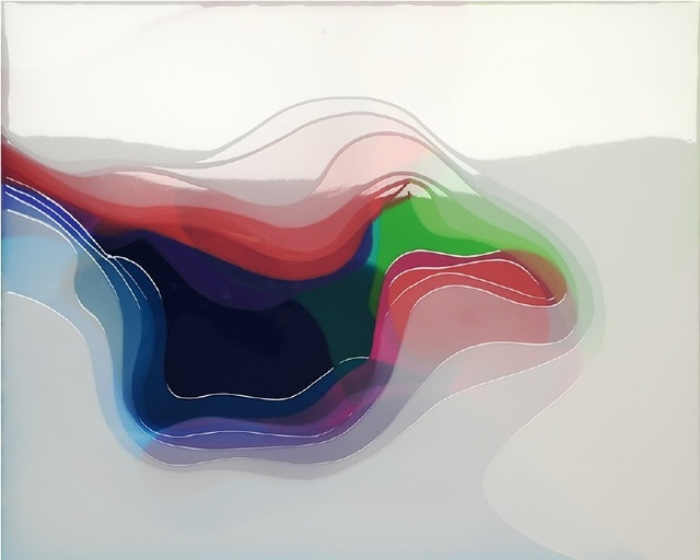, 'tube,' 2017, Galeria Filomena Soares