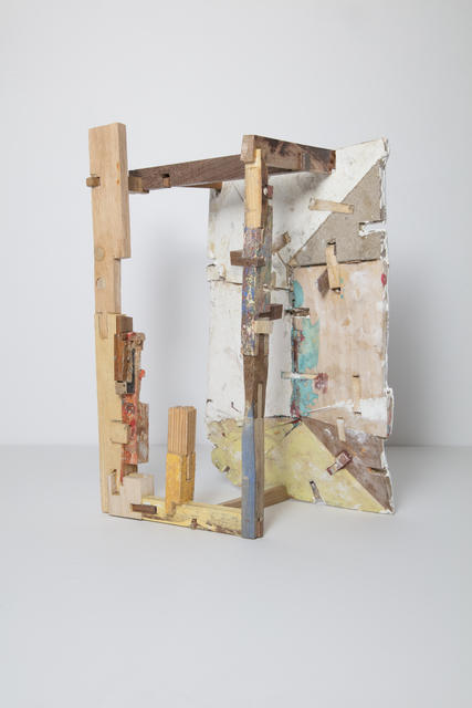 , 'Home is a Foreign Country #23,' 2018, Lesley Heller Gallery