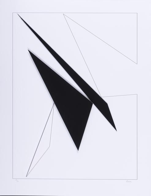 Geneviève Claisse, 'Iso', 2015, PIASA