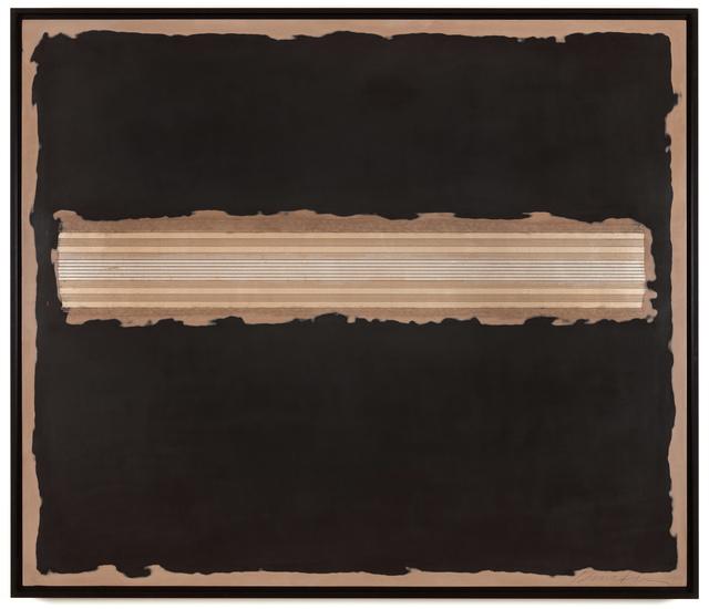 , 'Barataria,' 2015, Callan Contemporary