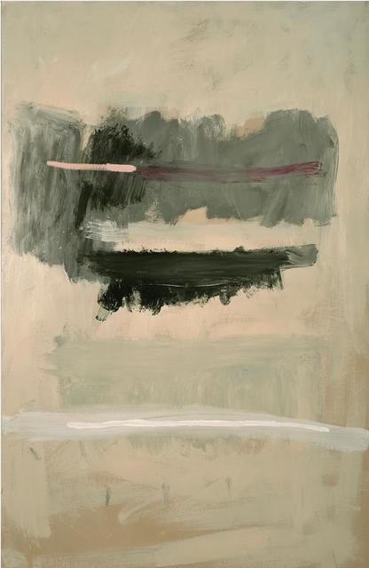 , 'Serie Diálogo Rosa y Negro #2,' 2016, Artemisa Gallery