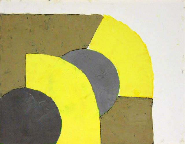 , 'Cloud 18,' 2017, Bruno David Gallery & Bruno David Projects
