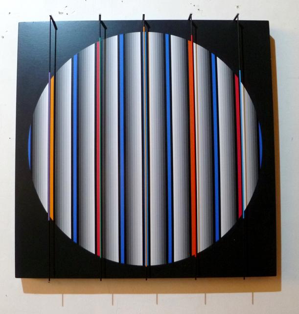 , 'Prochromatique 1162,' 2018, Galerie La Ligne