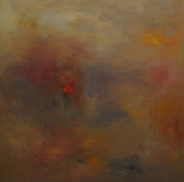 MD Tokon, 'Shadows are Falling', 2014, Isabella Garrucho Fine Art