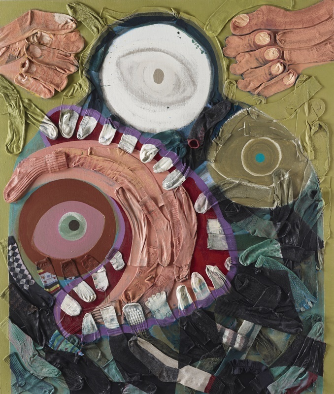 Clobber Head, 2014