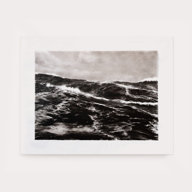 Sax Impey, 'F8 S Pacific, Following Sea', 2019, Anima Mundi