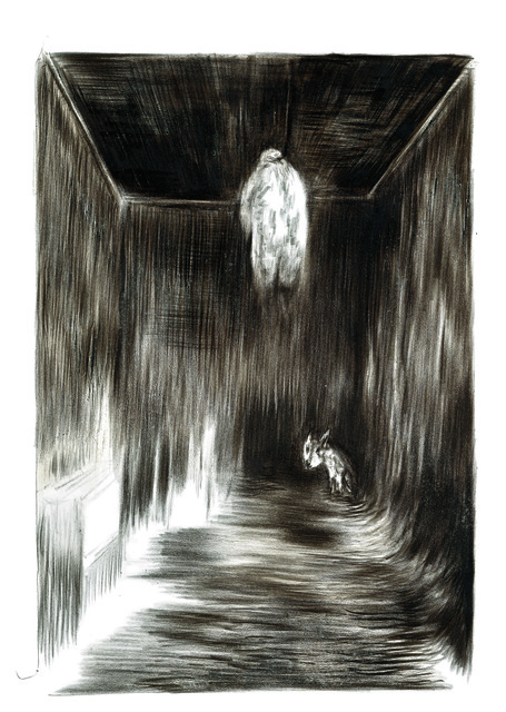 , 'Untitled (from the series Svartfossen),' 2018, Christine König Galerie