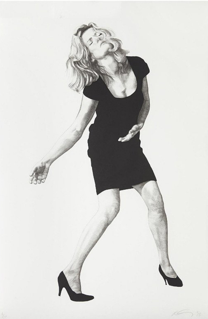 , 'Barbara,' 1998, Hamilton-Selway Fine Art