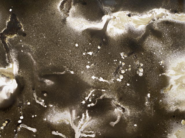 , 'Galaxy,' 2014, Galerie Crone