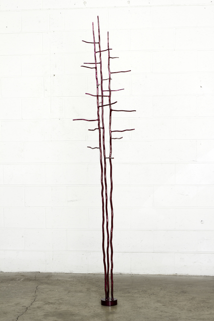 , 'Triad - Raspberry,' 2012, Art Mûr