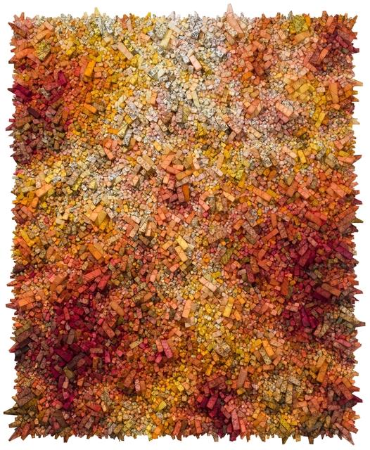 Chun Kwang Young, 'Aggregation 18 - AP023', 2018, Sundaram Tagore Gallery