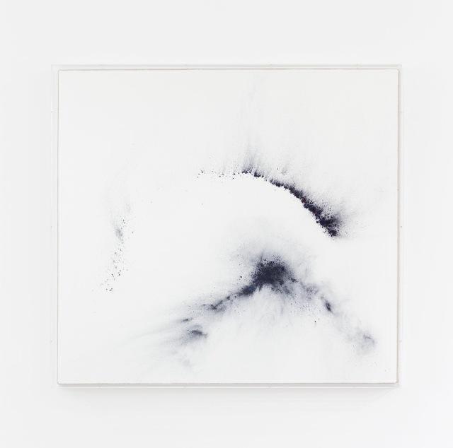 , 'O.T.,' 2016, Perrotin