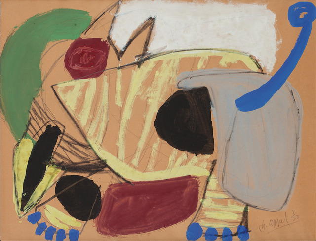 , 'Animal,' 1950, SmithDavidson Gallery