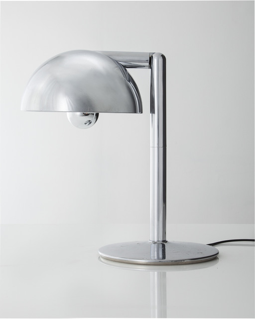 , 'Table lamp,' ca. 1970, R & Company
