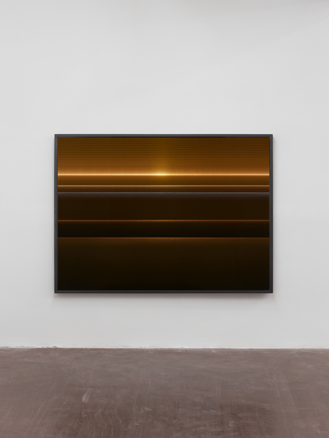 , 'Wave [I],' 2013-2014, Dvir Gallery