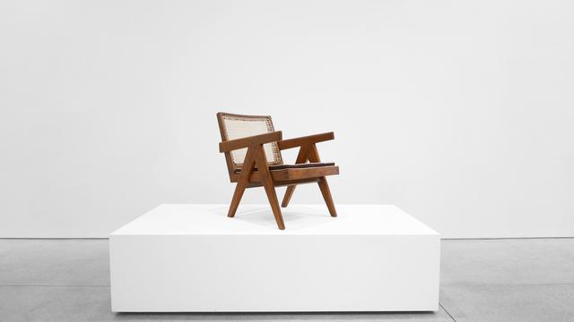 , 'Low Lounge Chair, Model PJ-SI-29-A,' ca. 1955, Peter Blake Gallery