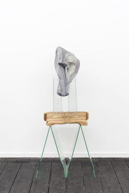 , 'Bowery,' 2016, Galerie Christophe Gaillard
