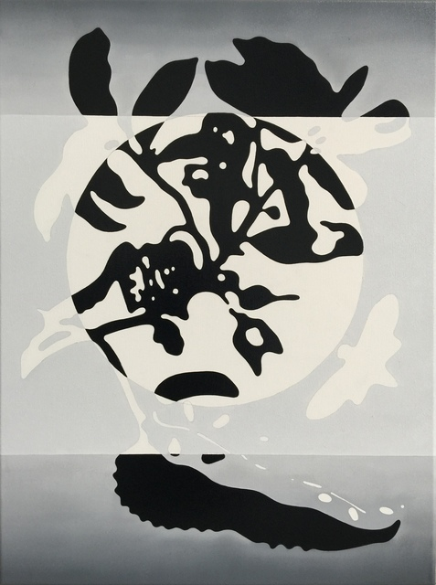 , 'Magnolienähnliches Compilergewächs,' 2016, Artelier Contemporary