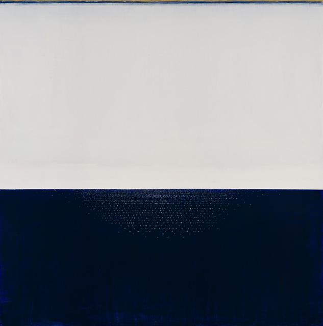 , 'Sea,' 2015, Project Fulfill Art Space