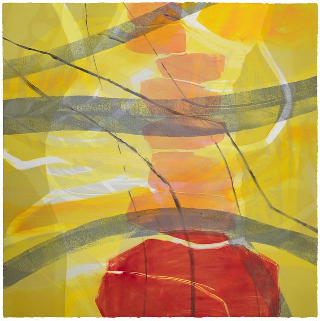 , 'Cairn 3,' 2018, Susan Eley Fine Art