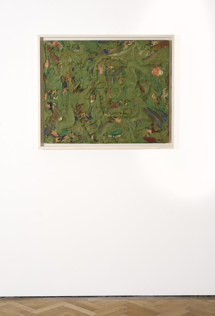 , 'Groene Kleur,' 1960, Vigo Gallery