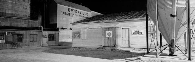 , 'Ortonville Farmers Co-op, Ortonville, Minnesota,' 1996, Rosier Gallery