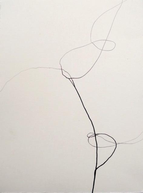 , 'Untitled,' 2015, Taguchi Fine Art