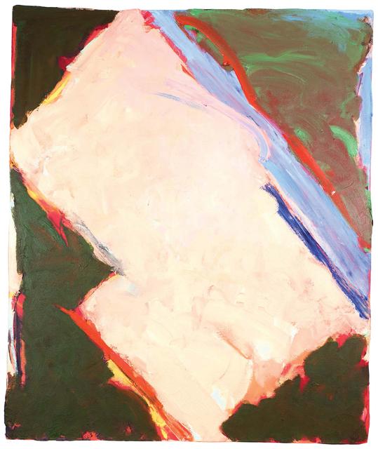 Richards Ruben, 'Tightrope', 1986, Anita Shapolsky Gallery