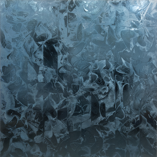 , 'Liquid (NNY7),' 2019, Gazelli Art House