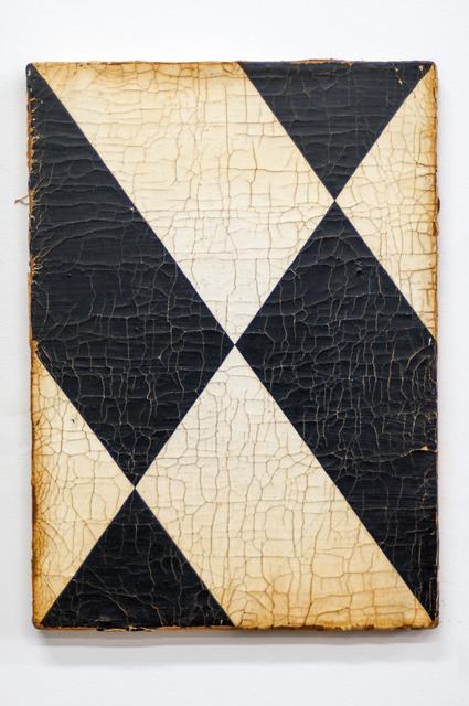 , 'Hannes Bebi,' 2016, PRAZ-DELAVALLADE