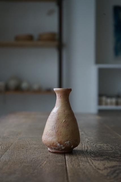 , '井戸徳利 Sake-Jar (Ido-Style),' , Kami ya Co., Ltd.