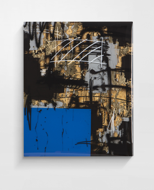 Jeremy Brown, 'Jeremy Brown, Incline', 2019, Oliver Cole Gallery