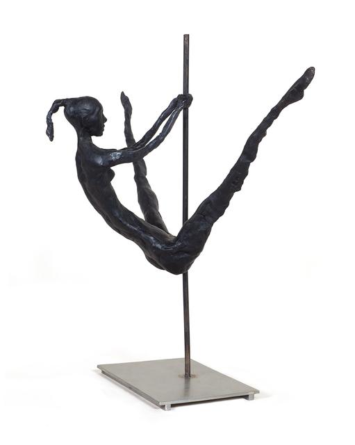 , 'Poll Dancer (heads up),' 2015, Zemack Contemporary Art