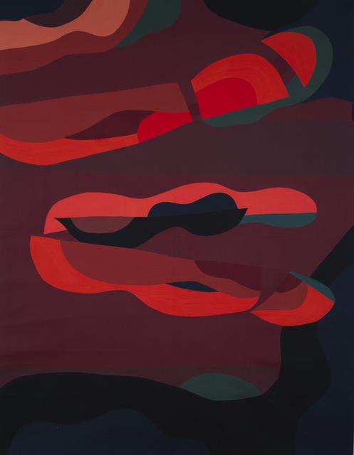 Gerri Spilka, 'Sonambulance', 2015, InLiquid