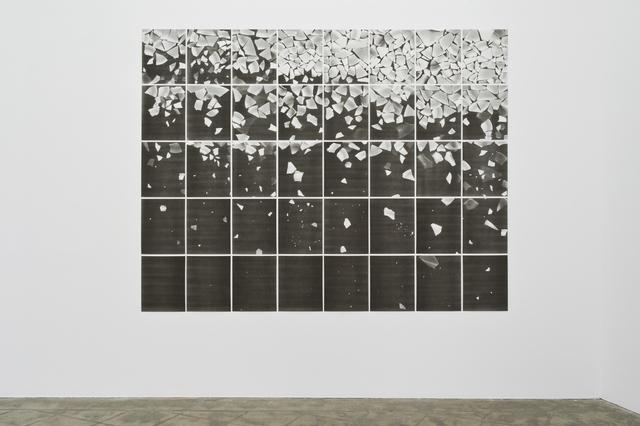 , 'La idea del Norte: Hielos,' 2014, Galerie Nordenhake