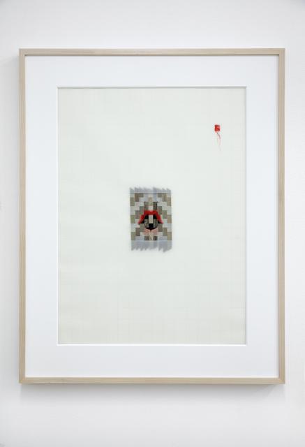 , 'T25,' 2017, Jack Shainman Gallery