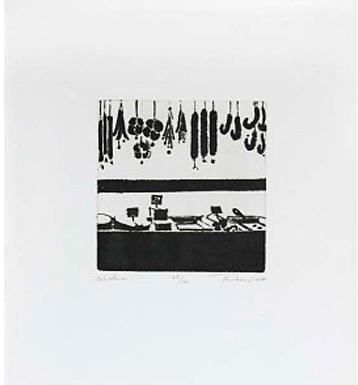 , 'Delicatessen,' 1964, Galerie Maximillian