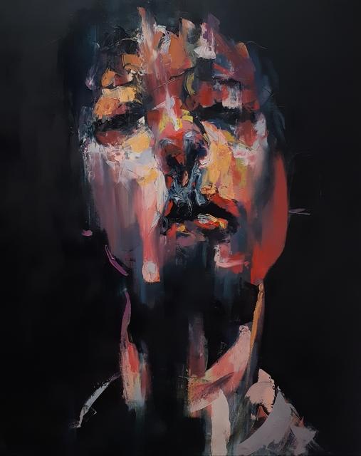 ", '""Morfeo"",' 2019, Emily Harding Gallery"