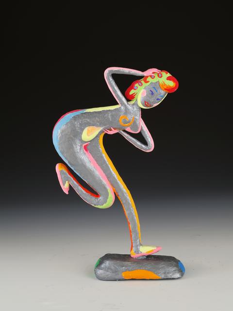 , 'Mambo II,' 2014, Han Art